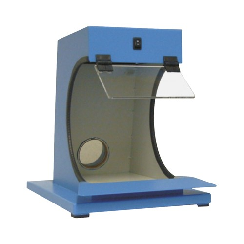 ASG 2 Suction Hood - 1 piece