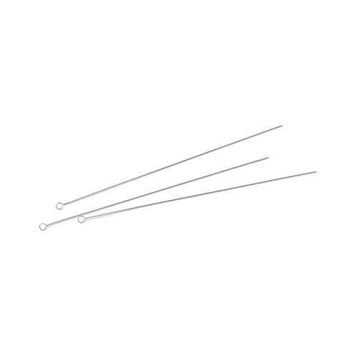 Pearl Needles, Fine - 25 pieces