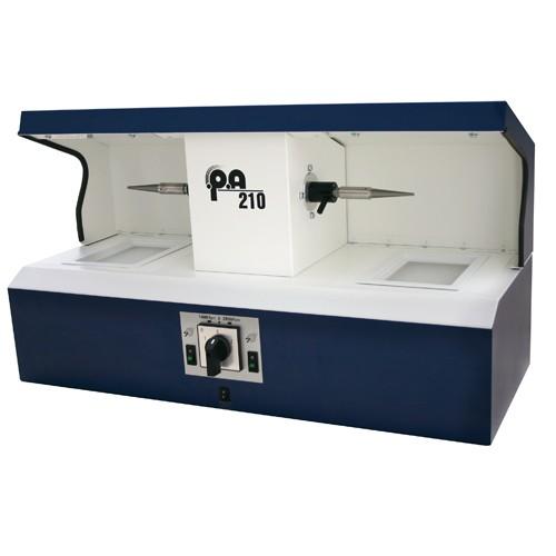 PA 210 Polishing Unit - 1 piece