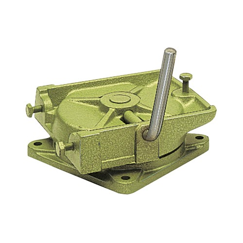 Turntable, for Parallel Vice Jaw Width 80 mm - 1 piece