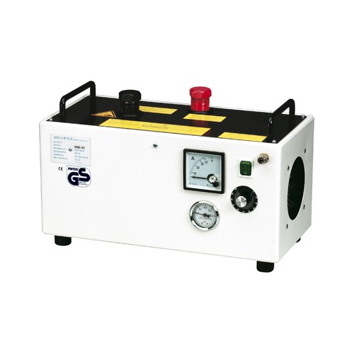 Soldering and Welding Unit Type 160 N - 1 piece