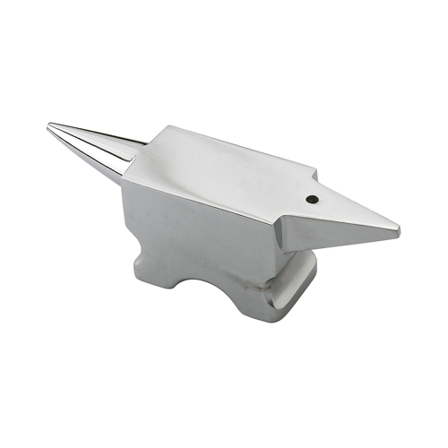 Horn Anvil, 100 x 25 x 40 mm - 1 piece