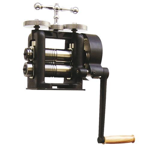 WJSM-60 Retro Kombi-Handwalzmaschine - 1 Stück