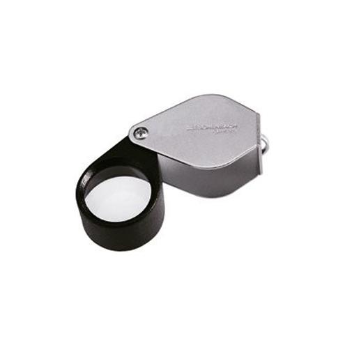 Folding Magnifier, 8x, Lens ø 22.8 mm - 1 piece