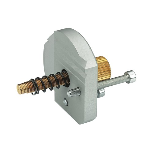 Cathara-Design Werkzeugsystem, Profilspannplatte - 1 Stück