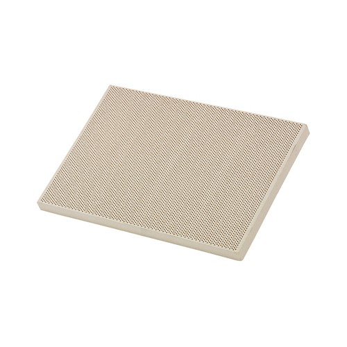 Honeycomb Soldering Plate, 198 x 140 x 13 mm - 1 piece