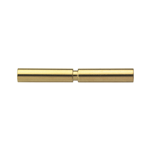 Bayonet Clasp, 585G, Internal ø 0.9 mm - 1 piece